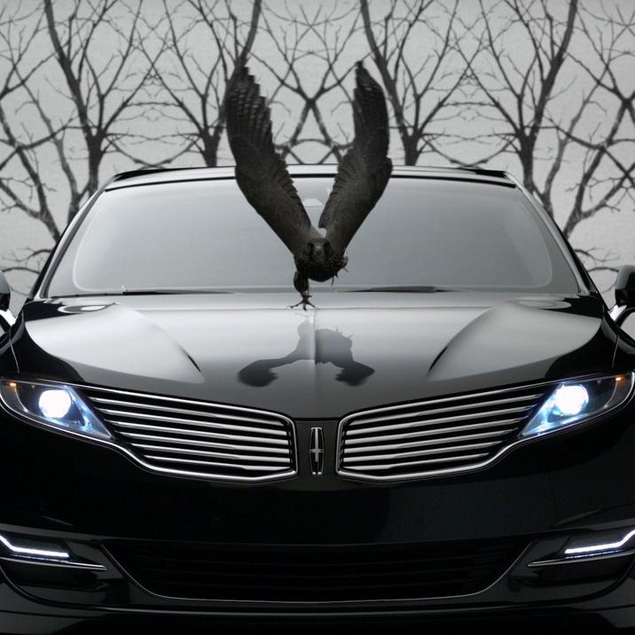 2015 Lincoln Mkz Black Label >> Hudson Rouge