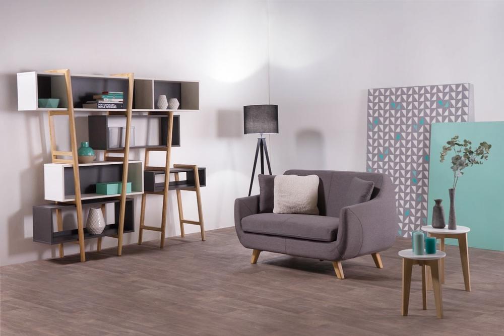 wood-tang, meubles modulables ? studiolouismorgan - Meuble Modulable Design