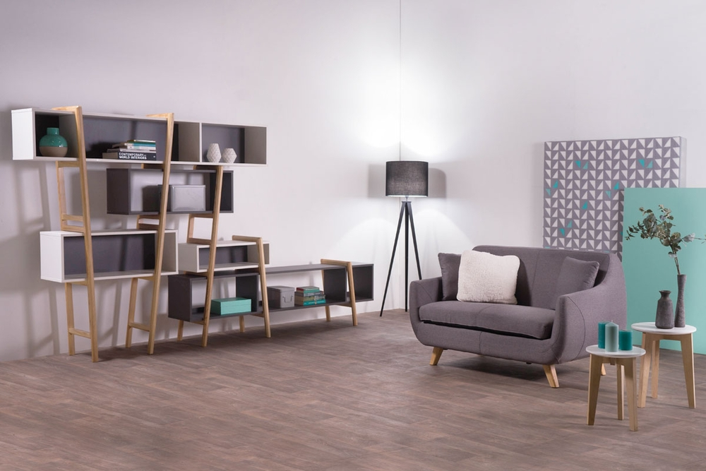 wood-tang, meubles modulables ? studiolouismorgan - Designer Meuble Contemporain