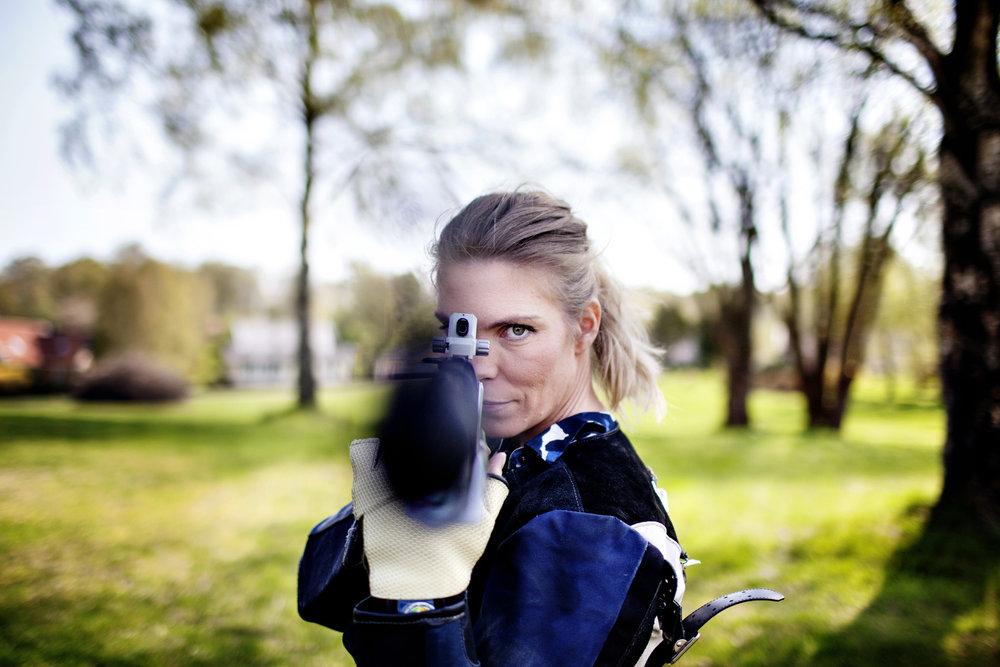 Shooter, Sydsvenskan