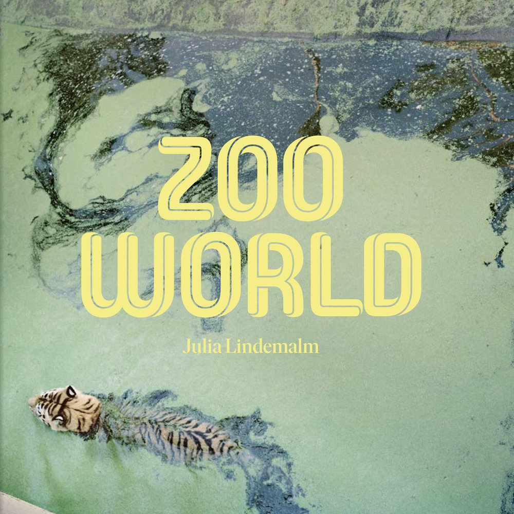 Now in store! - Zoo World, 96 pages, 57 pictures, 12 zoosOrder here (Sweden)International order here