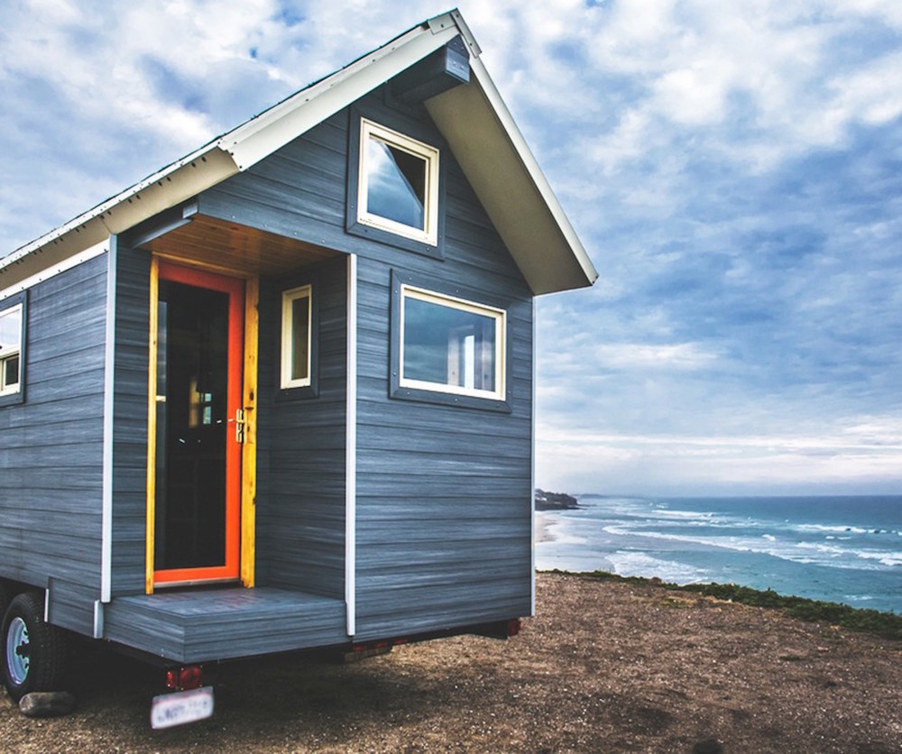 What part could cabins and Tiny Homes play in our product range?