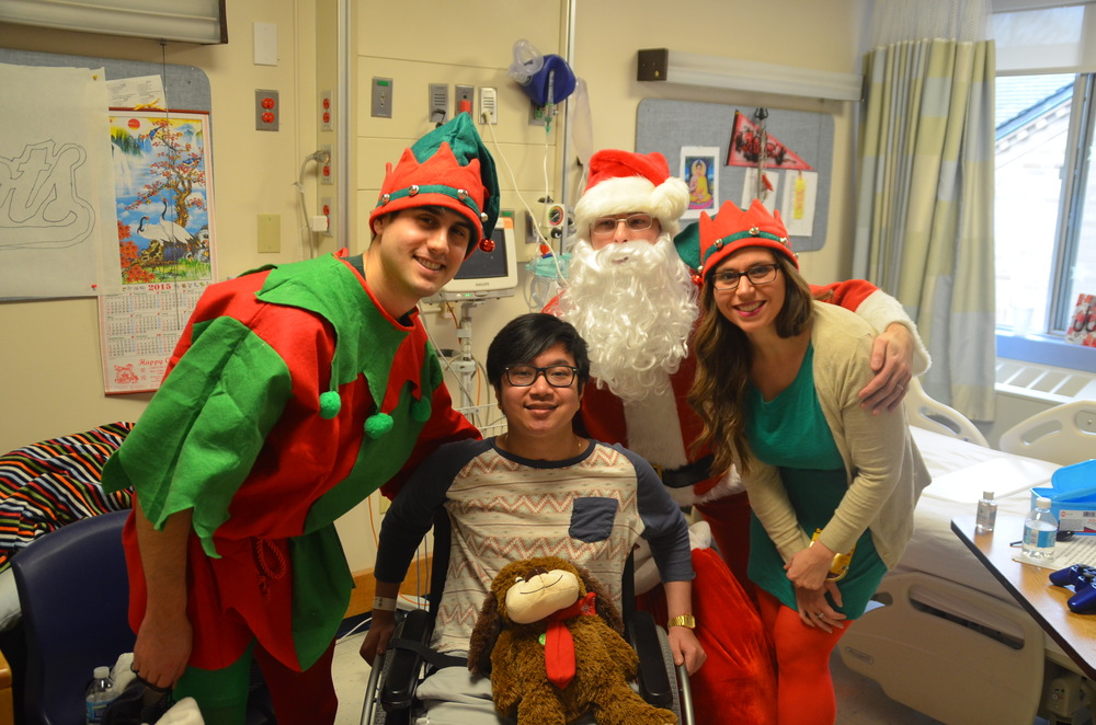 Franciscan Children's Hospital