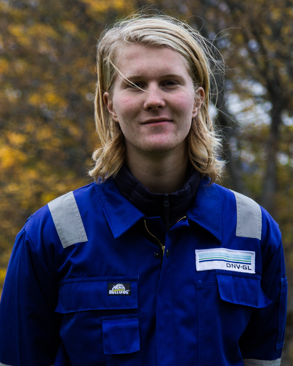 Trym Dyrnes – Creative Film Manager Studies: Filmproduction Campus: NTNU Dragvoll Hometown: Mysen, Norway