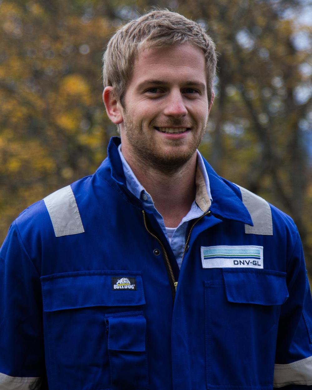Benjamin Halsøy – Production manager Studies: Mechanical engineering Campus: NTNU Gløshaugen Hometown: Bergen, Norway