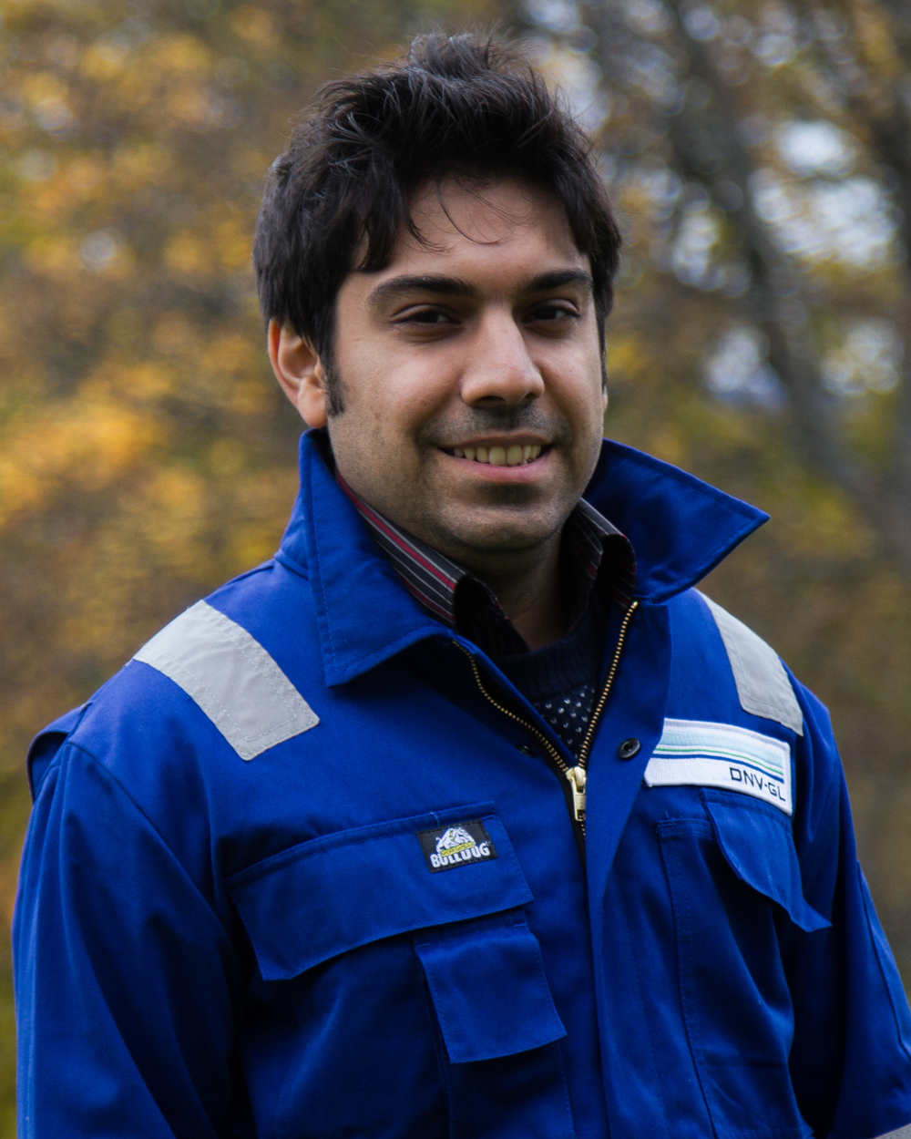 Hossein Neizan Hosseini –Systems Engineer, making the cars more reliability for the race Studies: Production Management Campus: NTNU Gløshaugen Hometown: Theran, Iran