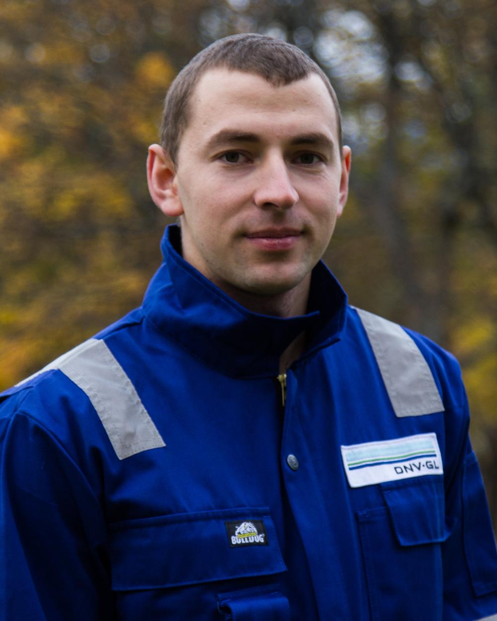 Milan Pesic – Motor Controller Studies: Power Engineering Campus: NTNU Gløshaugen Hometown: Nis, Serbia