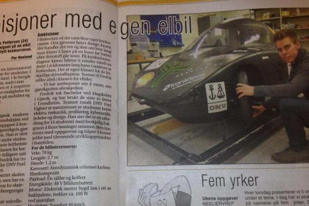 Oppland Arbeiderblad // 08.02.2013