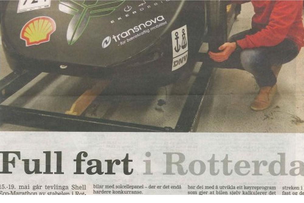 Os og Fusaposten // 26.01.2013