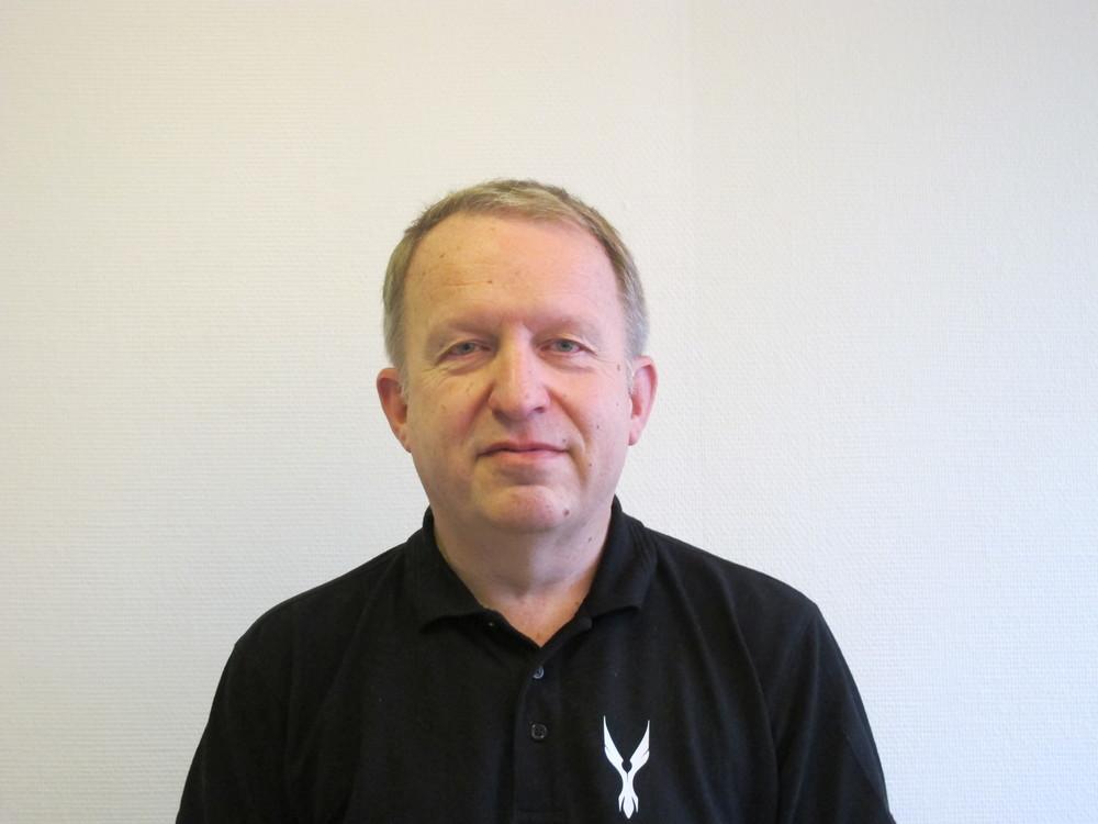 Knut Einar Aasland - Project Supervisor Position: Associate Professor University:NTNU Hometown: Trondheim, Norway