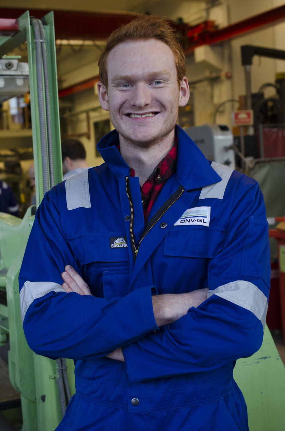 Kjell Sverre Høyvik Bergum