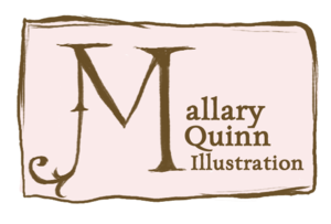 Mallary Quinn Illustration
