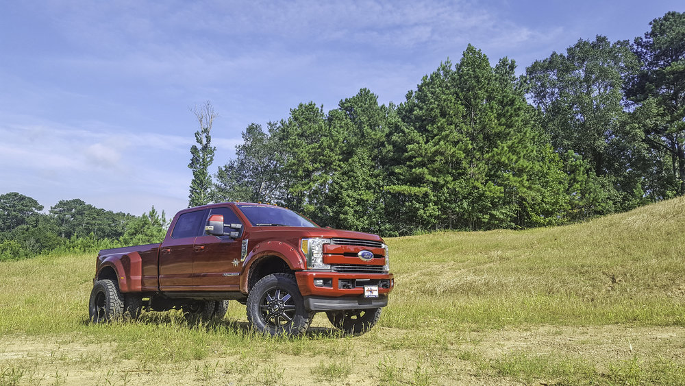 2018 ford dually limited. exellent ford ford f350 dually black widow  ruby red on 2018 ford dually limited