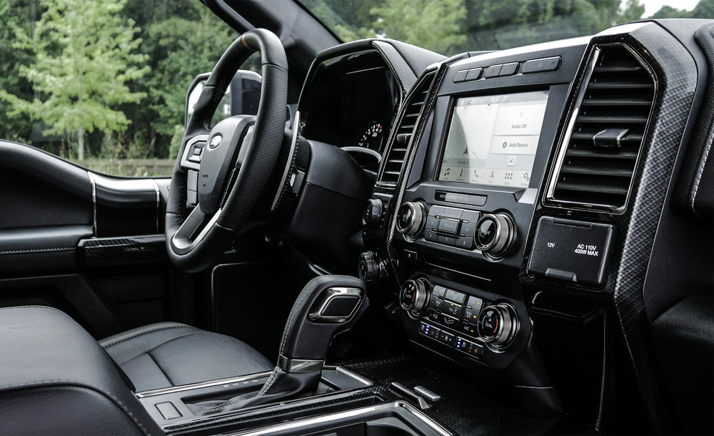Ford Raptor Carbon Fiber Interior.jpg