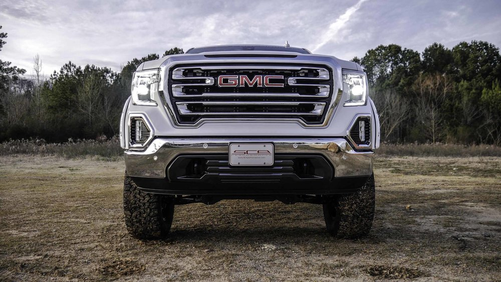 2019 GMC Sierra Black Widow Front Close Small.jpg