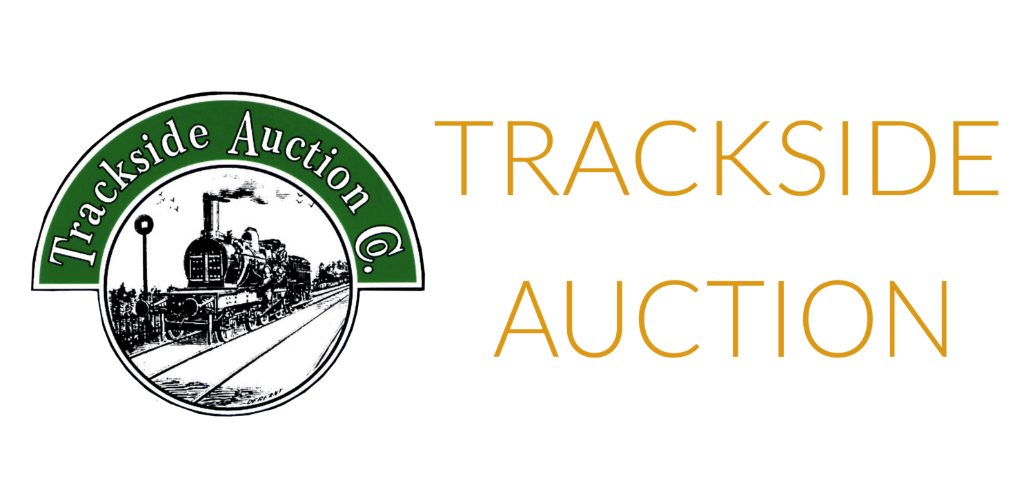 Trackside Auction