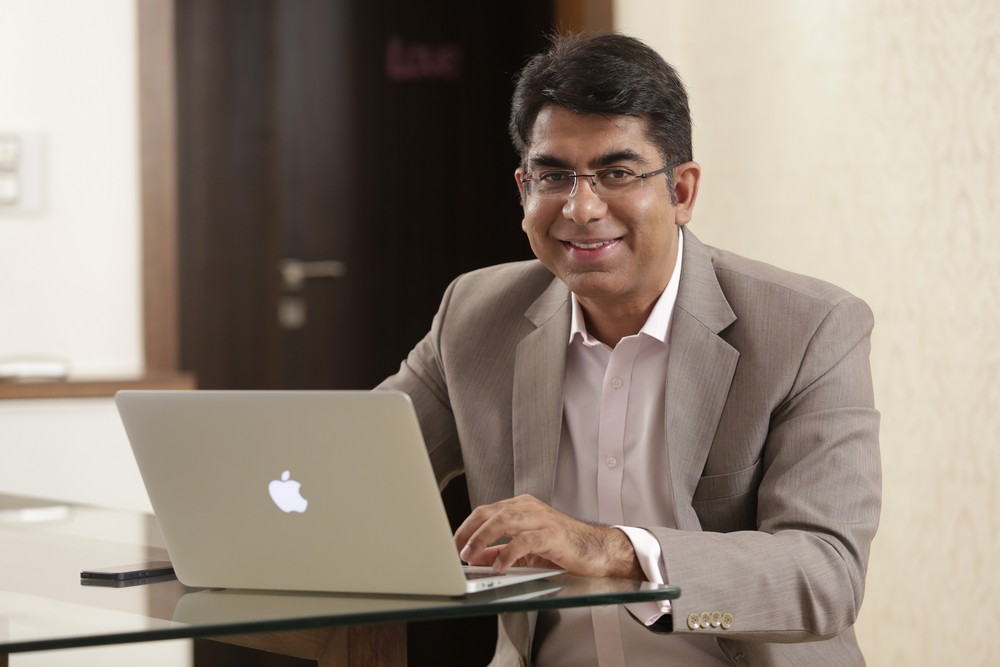 Endemol India CEO Deepak Dhar