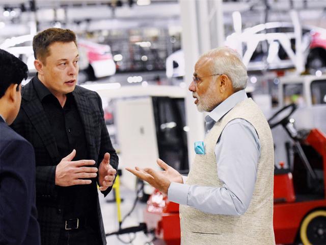 foto: economic times India