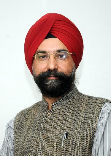 Mr. Rupinder Singh Sodi - CEO Amul