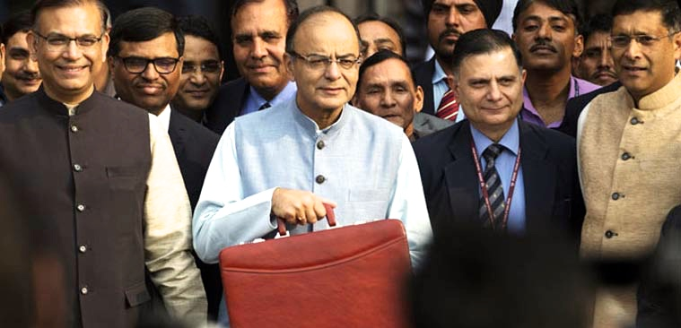 Indiase begroting 2018/2019: miljardeninvesteringen en hogere invoerheffingen
