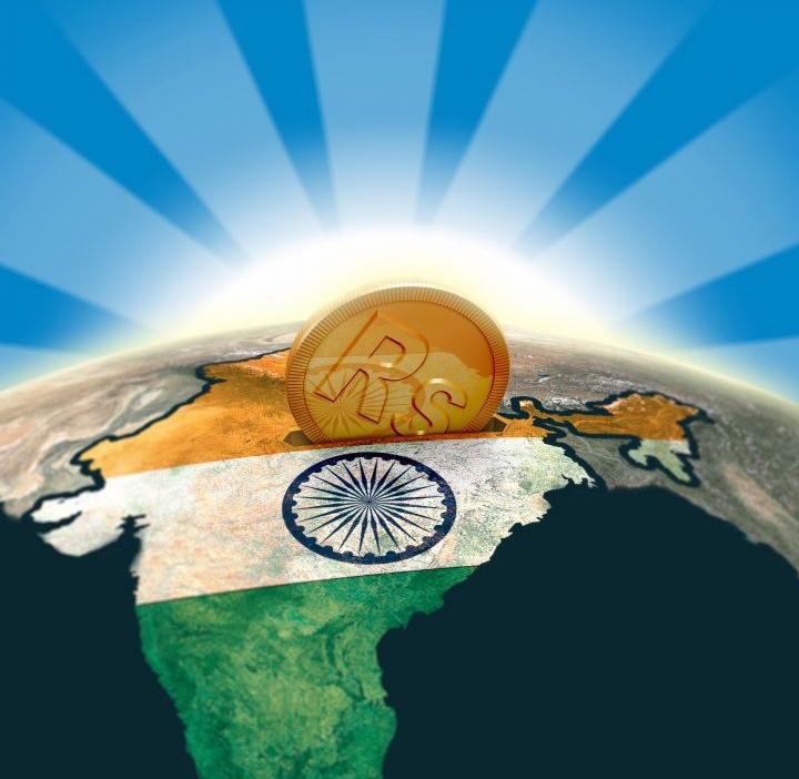 Investeren in India