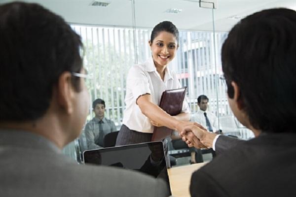 Personeel aannemen in India