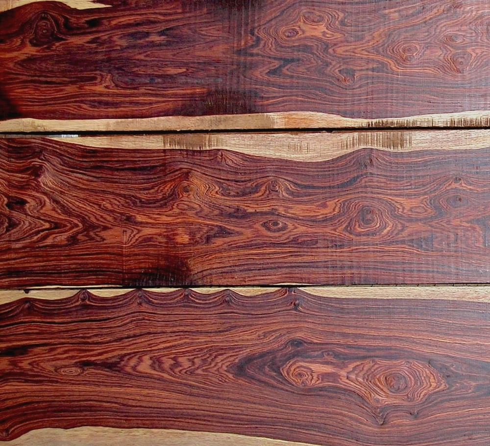 Cocobolo lumber for sale best lumber 2017 for Wood decking boards for sale