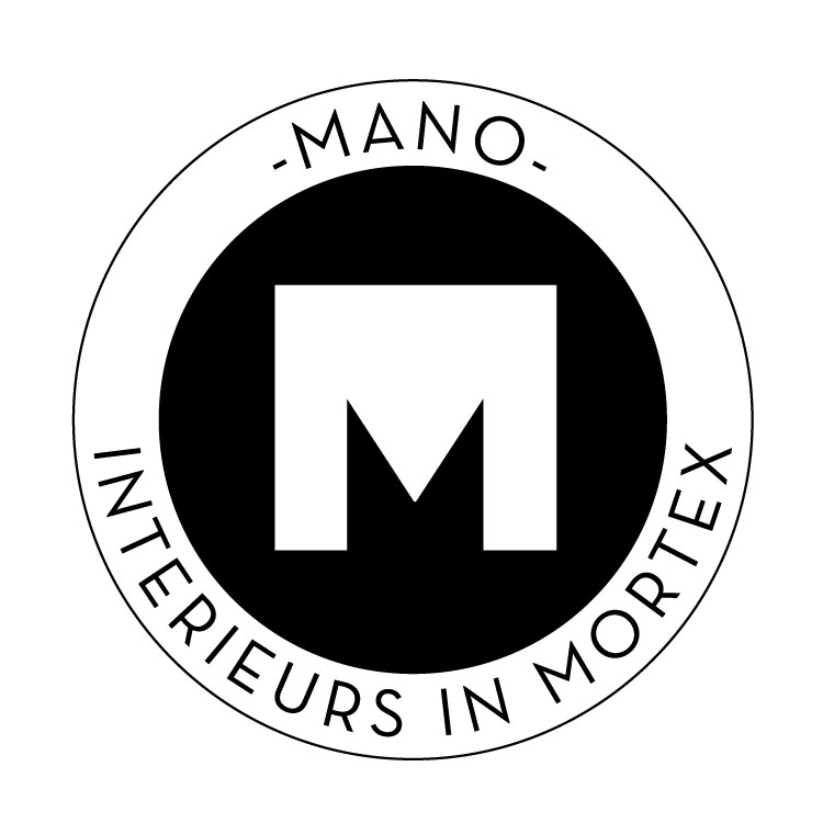 Mano - Interieurs in Mortex