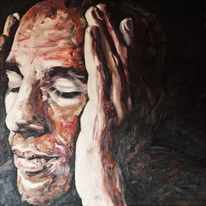 Abdelkader Benali - Oil Painting - 150 x 150.jpg