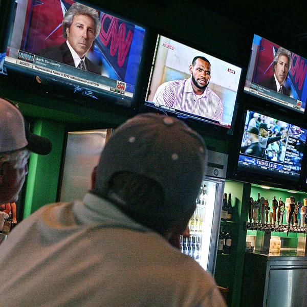 View  Television Press