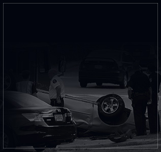$5 Million – Motor Vehicle Accident
