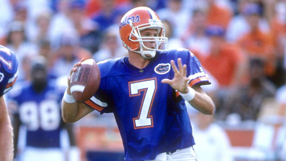 When it comes to sound Christian discipleship training at the college level, I know of only a few ministries that can even compare with Campus Outreach. I've seen first hand the fruits of their labor, and I am proud to be a supporter.  -- DANNY WUERFFEL Heisman Trophy Winner 1996 Florida Gators Quarterback