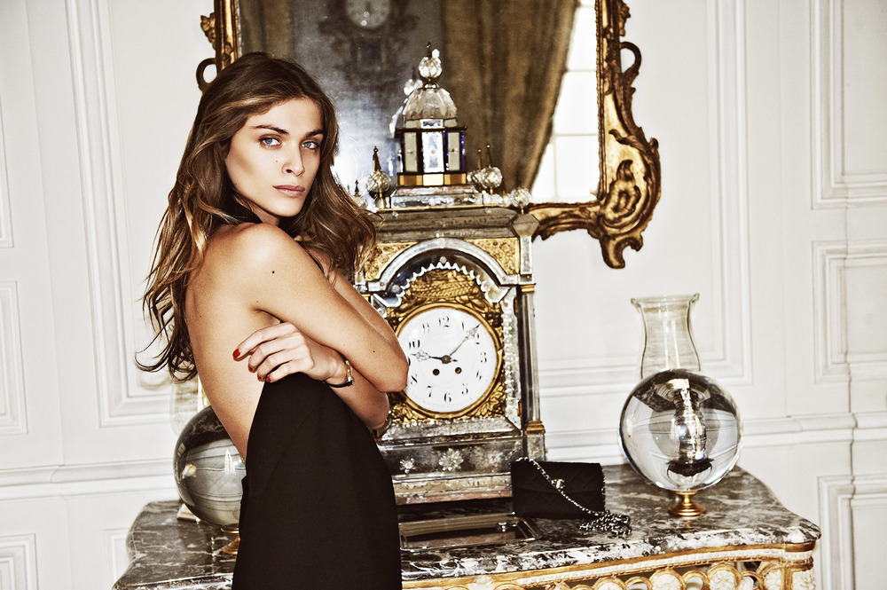 ELISA SEDNAOUI FOR LIFESTYLEMIRROR