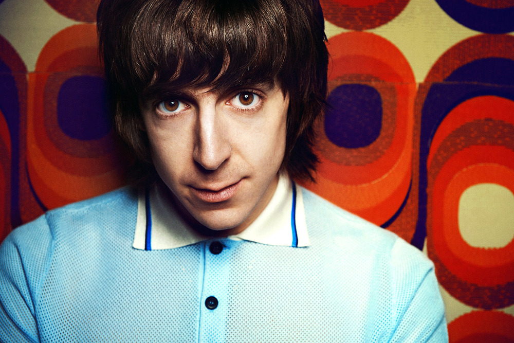 MILES KANE FOR BRITISH GQ