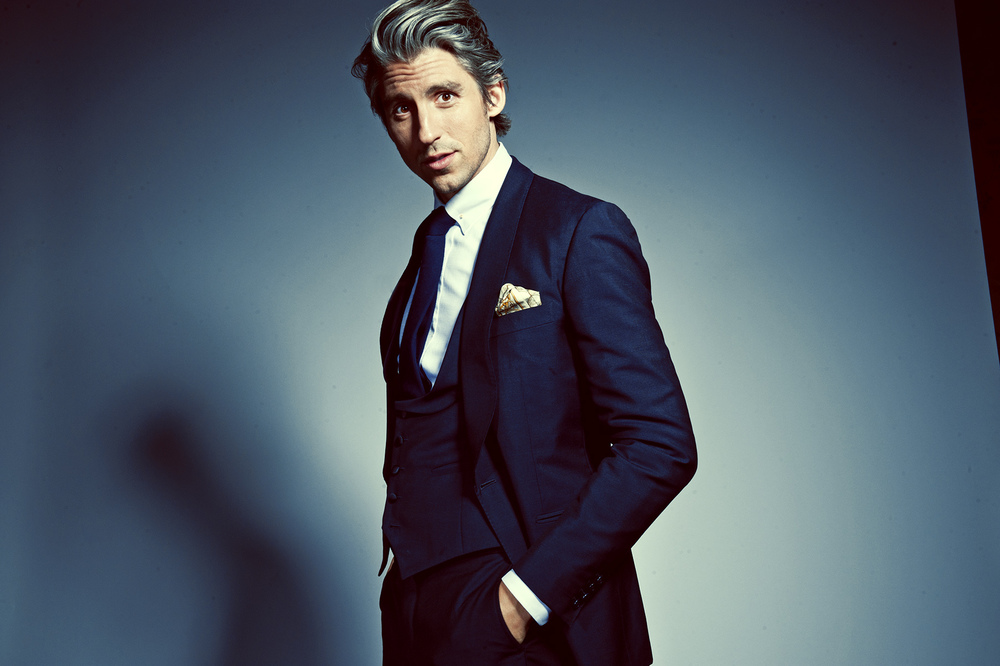 GEORGE LAMB AT PORTMAN PLACE