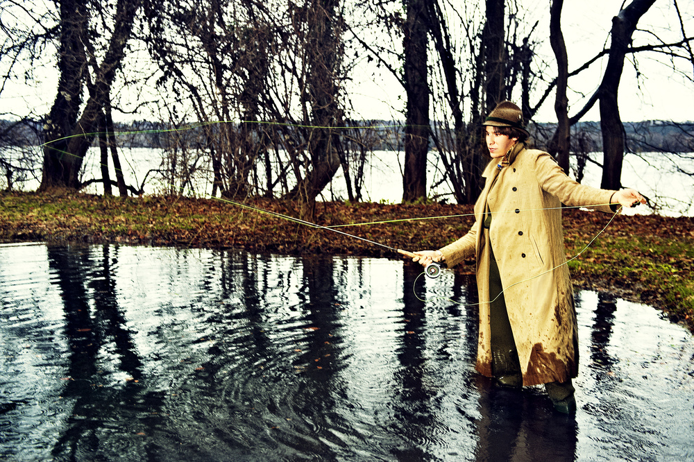 PRINCE CONSTANTIN OF BAVARIA FOR L'UOMO VOGUE