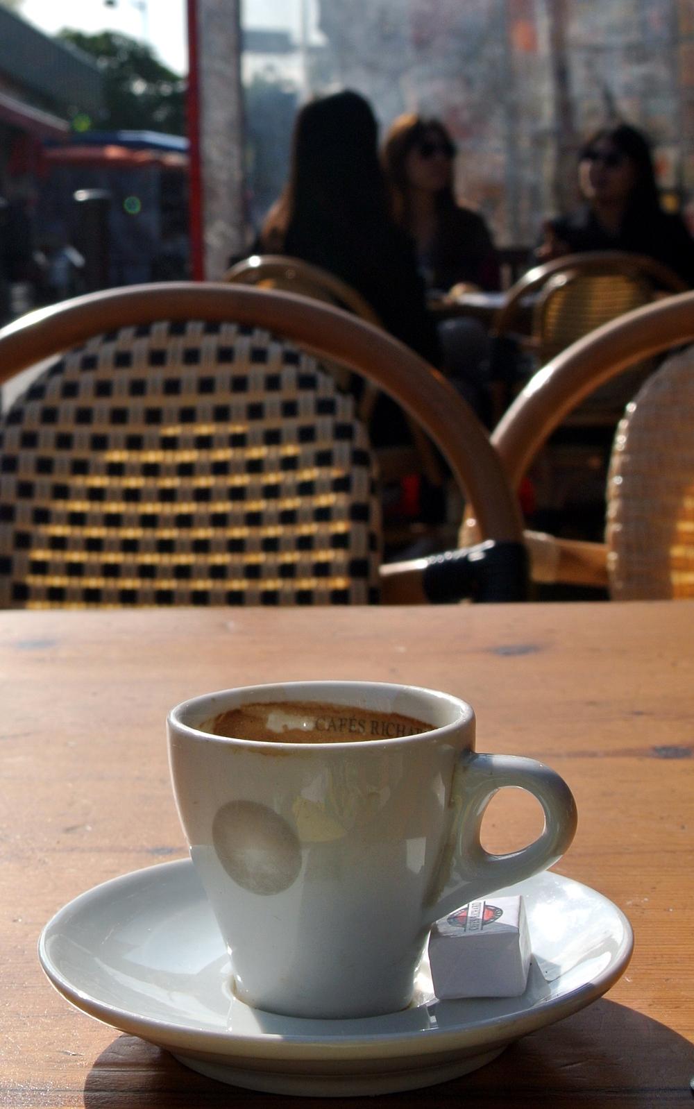 franskkaffe