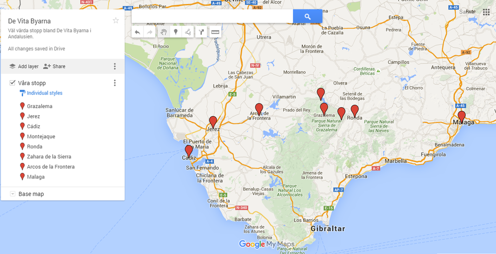 Klicka på kartan för att komma till Google Maps!