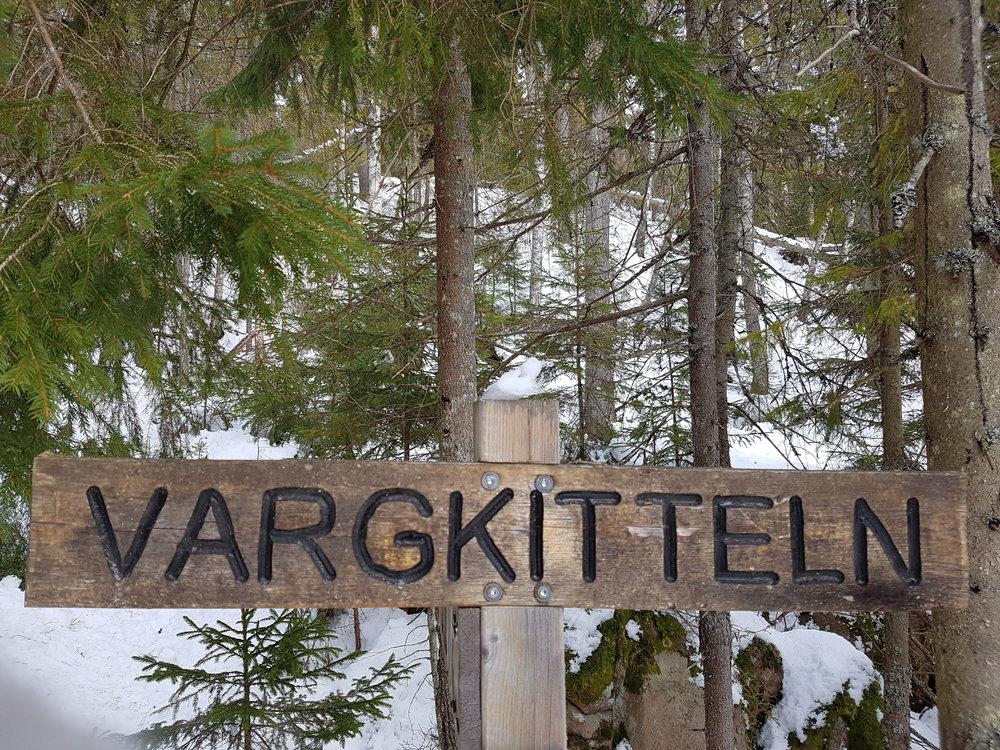 Trolldalen, Örebro