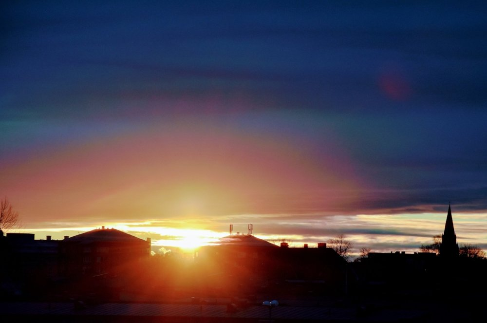 solnedgång-örebro