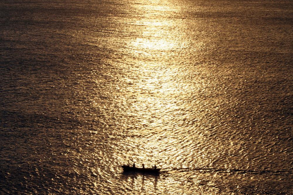 De oväntade mellanlandningarna på olika öar i Indiska oceanen tog visserligen tid, men gav chanser till fina foton.