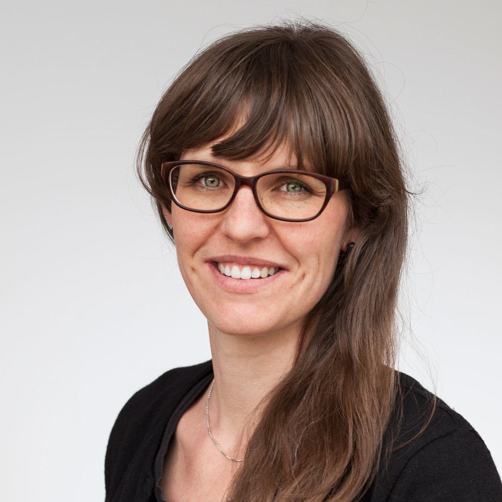 Mareike   Bergmann . Architektin