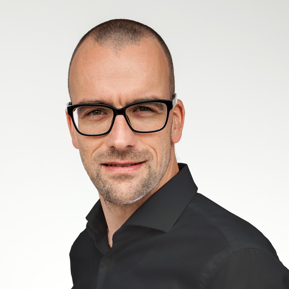 Markus  Oel . Administrator