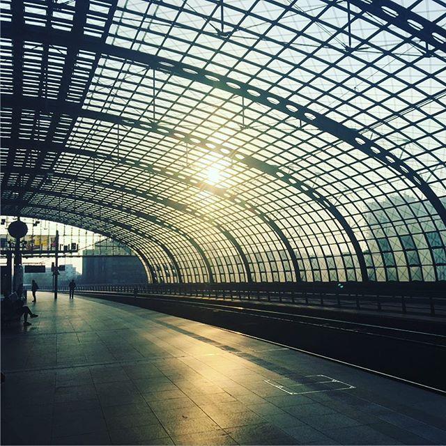 Short Stop Over. #berlin