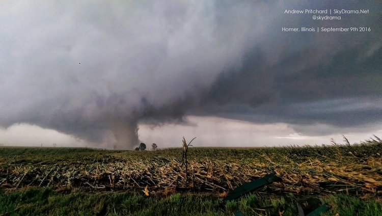 Agrible predicts higher risk for tornadoes in 2017 agrible inc image taken by andrew pritchard in homer il september 9th 2016 publicscrutiny Gallery