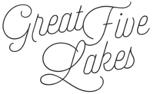 Great Five Lakes