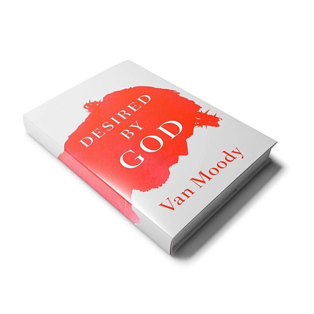 """Pick up your copy of """"Desired by God"""" today. This timeless message of God's undying love will truly grip you."""