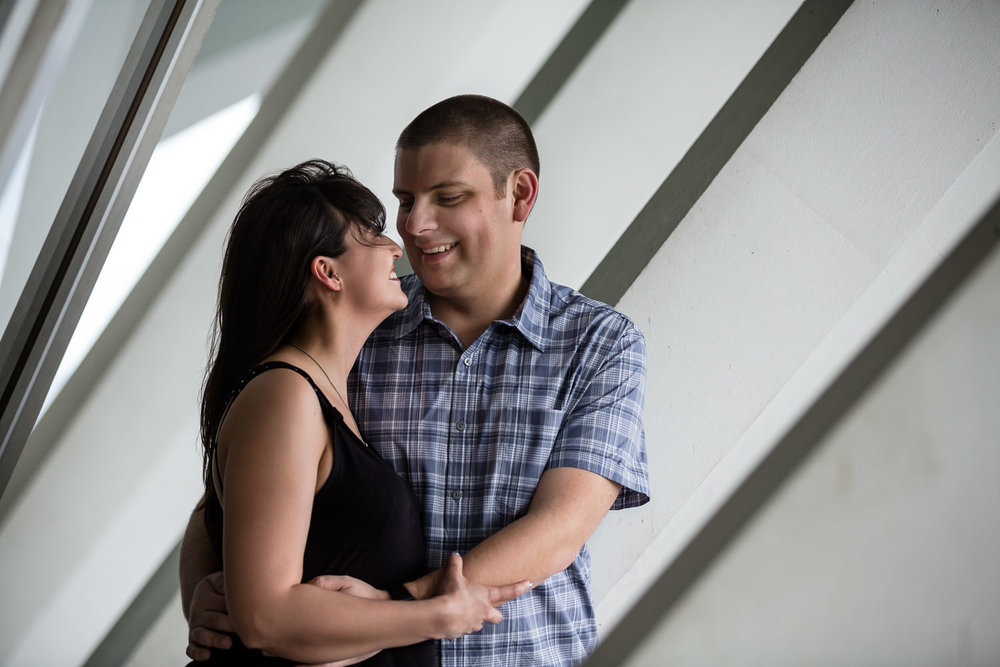 Milwaukee Art Museum Engagement