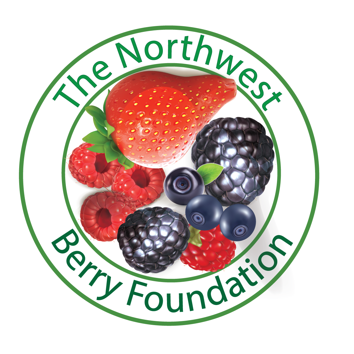 Northwest Berry Foundation
