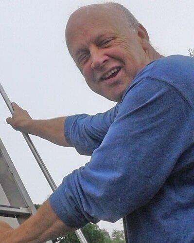 Tom Peerbolt, Executive Director